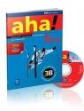 Aha!Neu 3B Podręcznik z ćwiczeniami + 2CD Kurs rozszerzony
