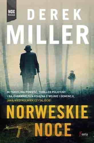 Norweskie noce Miller Derek B.