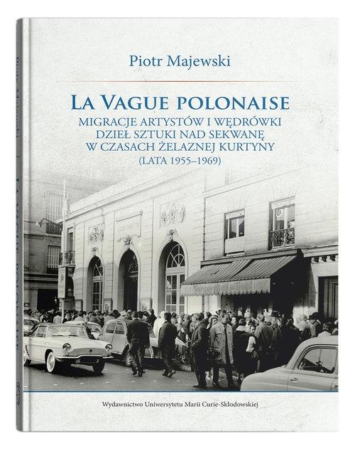 La vague polonaise. Majewski Piotr
