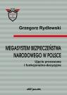 Megasystem bezpieczeństwa narodowego w Polsce