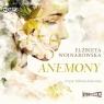 Anemony audiobook Elżbieta Wojnarowska