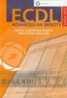 ECDL Advanced na skróty z płytą CD Edycja 2012 Żarowska-Mazur Alicja, Węglarz Waldemar