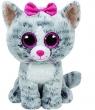 Maskotka Beanie Boos: Kiki - Kot 24 cm (37075)