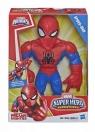 Figurka Avengers Super Hero Adventures Mega Mighties - Spider (E4132/E4147)