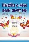 Książka o mnie Book about me cz 3  Pop Róża