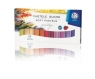 Pastele suche Prestige okrągłe 24 kolory