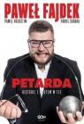 Paweł Fajdek Petarda historie z młotem w tle Fajdek Paweł, Hochstim Paweł, Skraba Paweł