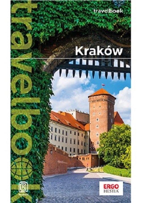 Kraków Travelbook Bzowski Krzysztof