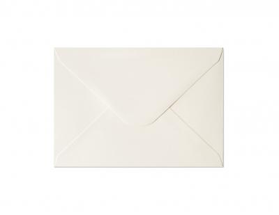 Koperta Galeria Papieru gładki C6 - kremowy 114 mm x 162 mm (280229)