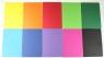 Zeszyt Rainbow A5/96k w kratkę mix (9563750)
