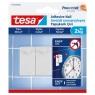 Gwóźdź samoprzylepny do płytek Tesa 2x2kg biały (77762-00002-00)
