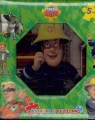 Strażak Sam. Książka z puzzlami