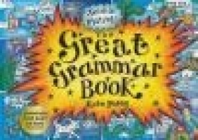 The Great Grammar Book Kate Petty