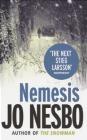 Nemesis Jo Nesbo, J Nesbo