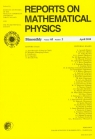 Reports on Mathematical Physics 65/2 Pergamon