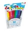 Długopis Carioca Fiorella 10 sztuk