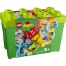 Lego Duplo: Pudełko z klockami Deluxe (10914)