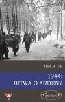 1944 Bitwa o Ardeny Cole Hugh M.