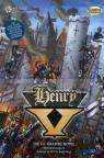 CCR Henry V book z CD