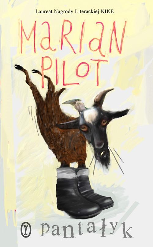 Pantałyk Pilot Marian