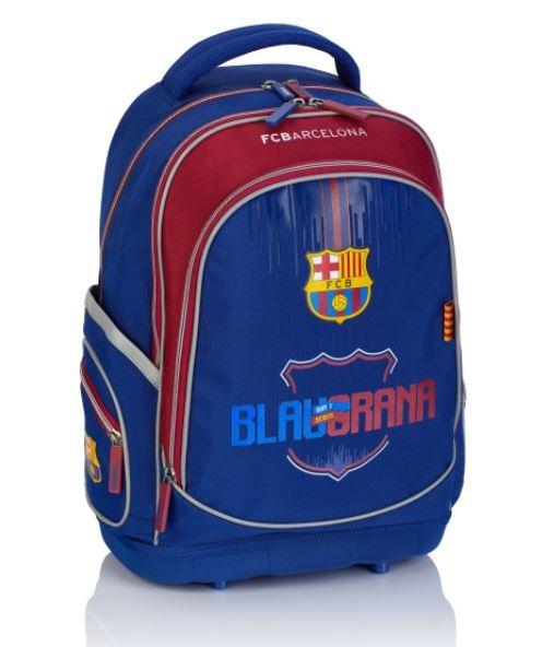 Plecak szkolny FC Barcelona Barca Fan 7 (FC-230)