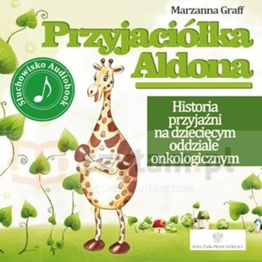 Przyjaciółka Aldona (*)