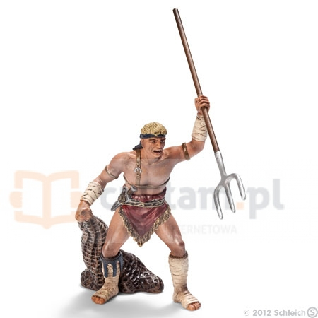Gladiator z siecią Retiarius (70075)