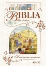 Biblia dla dzieci Historia zbawienia w opowiadaniach Dietrich Steinwede