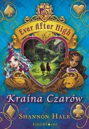 Ever After High. Kraina Czarów Hale Shannon