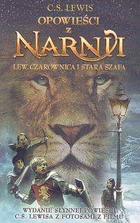 Opowieści z Narnii Lew, Czarownica i stara szafa. Tom 1 Lewis C.S.