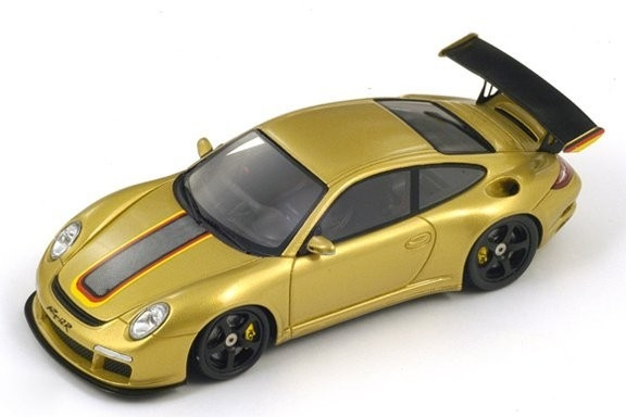 SPARK RUF RT12R 2011 (gold)