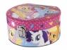 Pudełko duże 17 x 15,5 x 8cm My Little Pony .