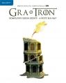 Gra o tron. Sezon 6 (4 Blu-ray) praca zbiorowa