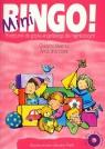 Mini Bingo! Podręcznik do języka angielskiego dla najmłodszych z płytą CD Wieczorek Anna, Malenta Grażyna