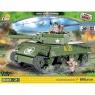 Cobi: Mała Armia WWII. M-10 Wolverine - 2475