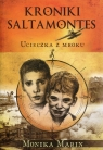 Kroniki Saltamontes Ucieczka z mroku