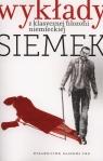 Wykłady z klasycznej filozofii niemieckiej z płytą CD Marek J. Siemek