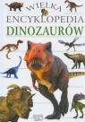 Wielka encyklopedia dinozaurów