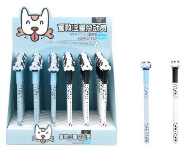 Długopis wymazywalny Dog (36szt)