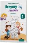 Uczymy się z Bratkiem 2 Matrmatyka ćw. cz.1 OPERON