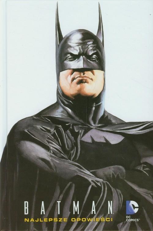 Batman Najlepsze opowieści