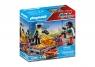 Playmobil City Action: Kontrola celna (70775)