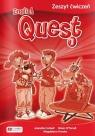 English Quest 1. Zeszyt ćwiczeń. Szkoła podstawowa