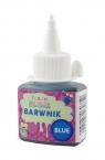 Slime barwnik - niebieski 35 ml (TU3075)