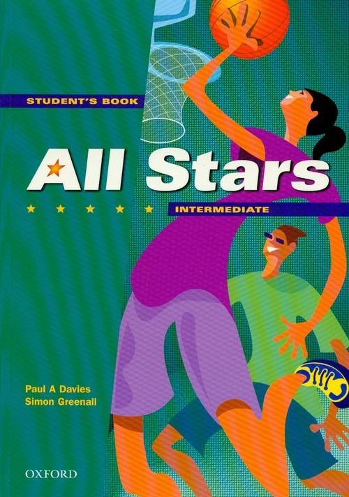 All Stars Intermediate Student's book Davies Paul, Greenall Simon