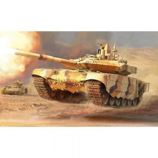 T-90 MS rosyjski czołg podstawowy (3675)