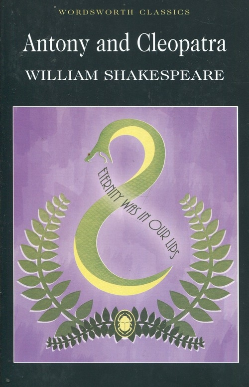 Antony and Cleopatra Shakespeare William