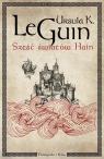 Sześć światów Hain Le Guin Ursula K.