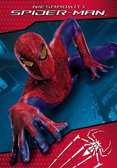 Niesamowity Spider-Man Opracowanie zbiorowe