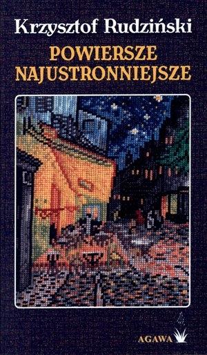 Powiersze najustronniejsze Krzysztof Rudziński